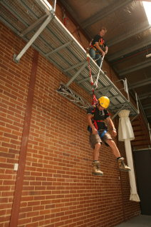 New Research Sheds Light on Fall Protection Rescue | The Spot