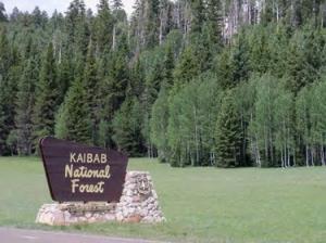 Kaibab_Entrance-Sign