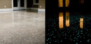 Polished Concrete. Image Source: Danamac Concrete