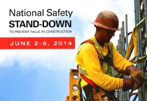 Fall Protection StandDown