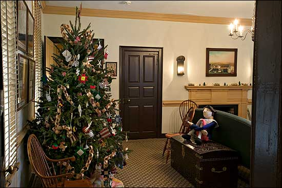 The First Christmas Tree A Cultural Perspective